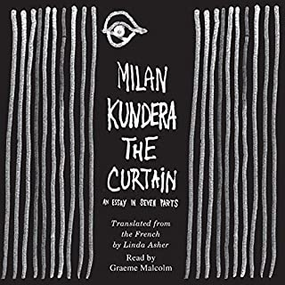 The Curtain cover art