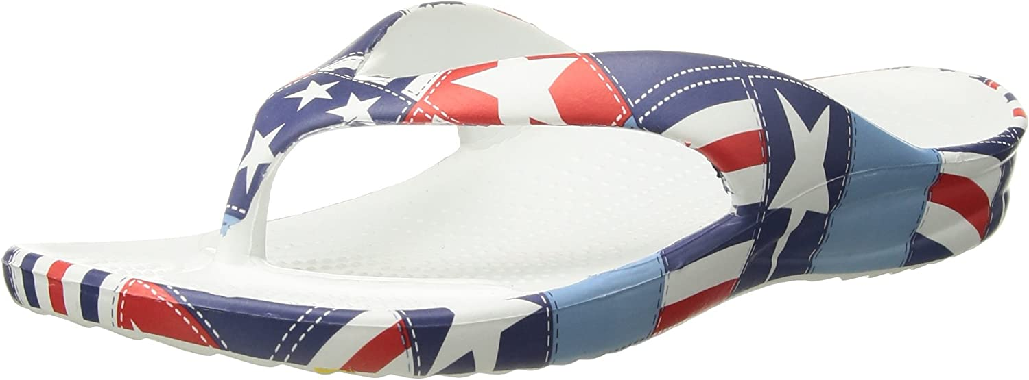 DAWGS womens Flip New products world's A surprise price is realized highest quality popular Flop