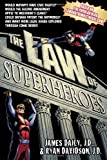 Image of The Law of Superheroes