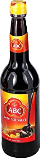 ABC Sweet Soy Kecap Manis Sauce, 20.9 Ounce (Pack of 2)