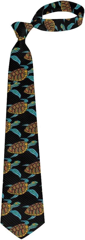 Men Tie Office Suit Necktie Simple Fashion Neck Tie Polyester Soft Neckwear