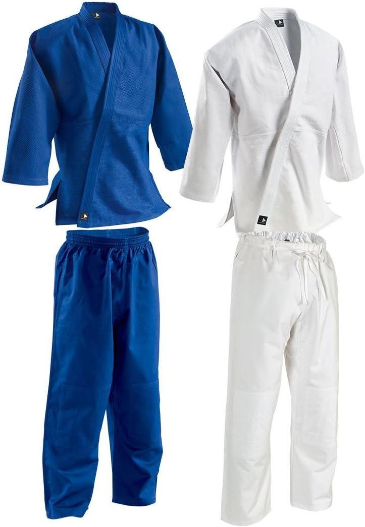 Century Single-Weave Award Student Judo Uniform Waist Drawstring with Chicago Mall
