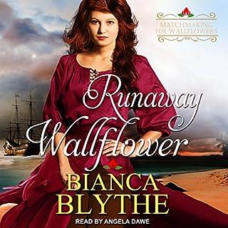 Runaway Wallflower cover art