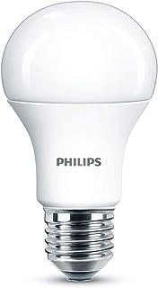 Philips Lighting 929002053701 - Bombilla LED Philips de plástico, 100 W, color blanco