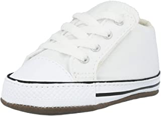 کفش کتانی رنگی Converse Kids 'Chuck Taylor All Star Cribster Canvas