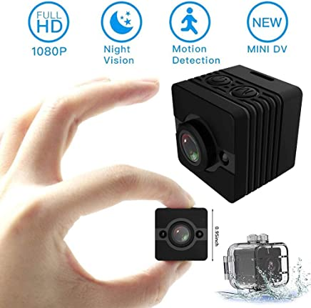 Mini Camera fullhd 1080p sq12 Sport Waterproof Motion Sensor Night Vision Action Camcorder Video Voice Recorder