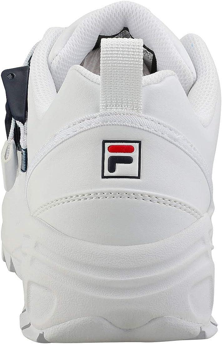 Fila Fast Charge Donna Bianco Sneaker White