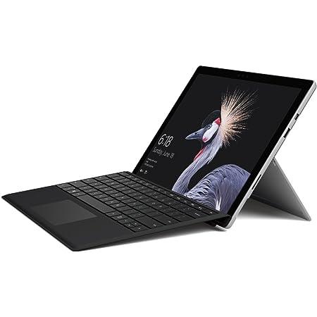 Microsoft Surface Pro 31 24 Cm 2 In 1 Tablet Silber Computer Zubehör