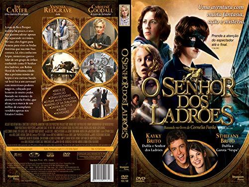 O Senhor dos Ladrões [DVD]