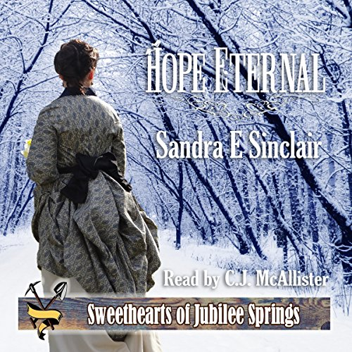 Hope Eternal cover art