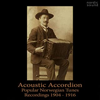 acoustic accordion