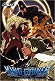 Overman King Gainer, Tome 3