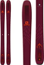 SALOMON QST 106 Skis Mens