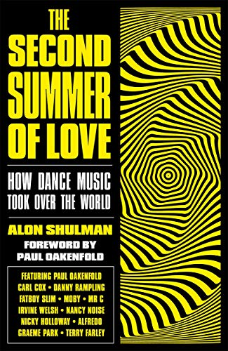 Shulman, A: Second Summer of Love