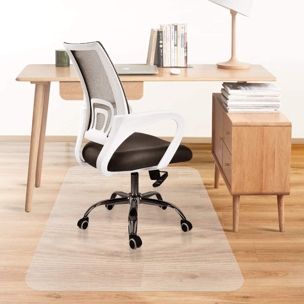 Office Desk Chair Mat Hardwood Clear Protector Duty Floor Clearance SALE Limited Max 41% OFF time Heavy