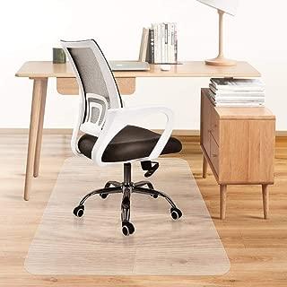 Best rubber floor mat for office chair Reviews