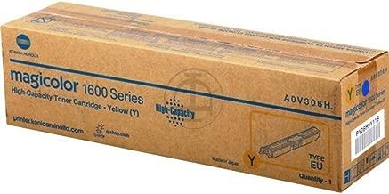 Mejor Konica Minolta A0V306H de 2020 - Mejor valorados y revisados