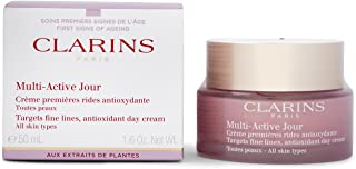 clarins multi active day early wrinkle correction cream