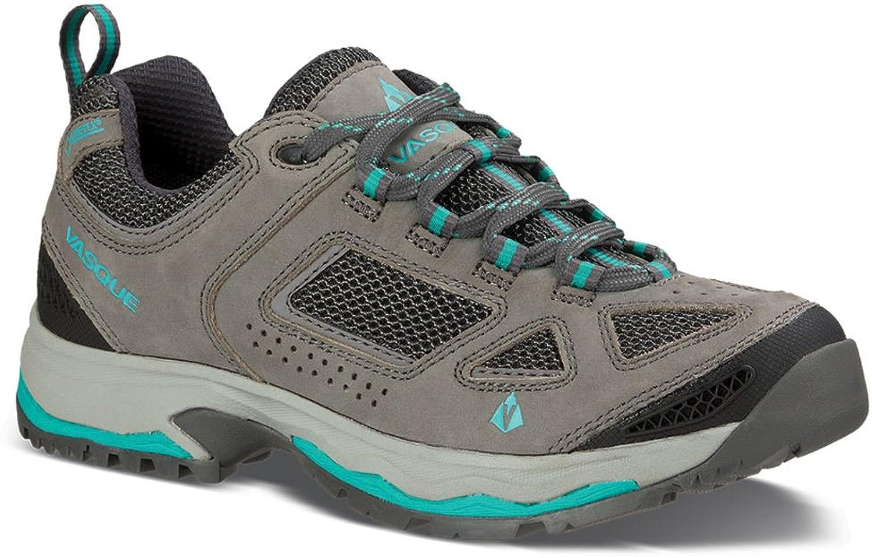 Vasque Women's Breeze III Low GTX Hiking shoes