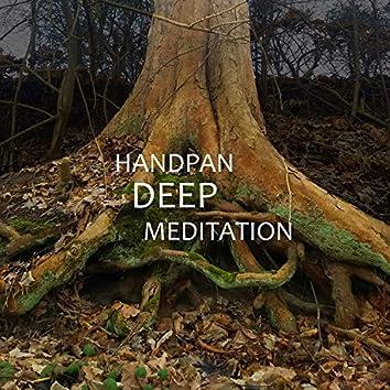 Handpan Deep Meditation