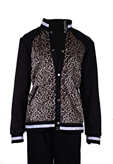 yuri plisetsky leopard jacket