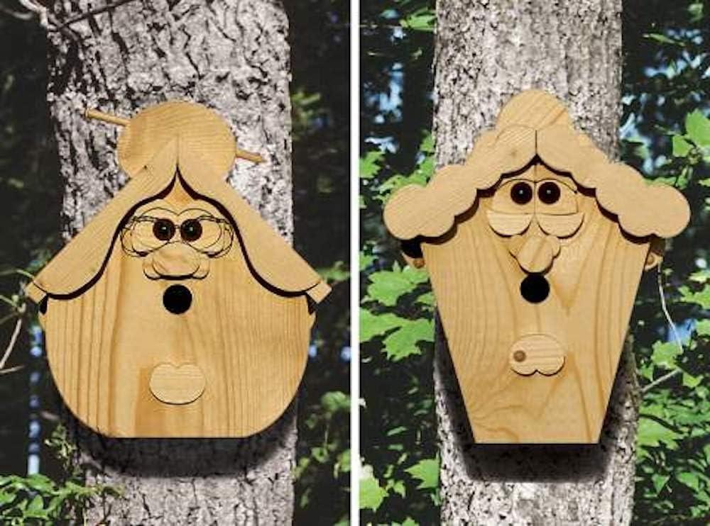 WoodworkersWorkshop Woodworking Plan to 40% OFF Cheap Sale Build Finally popular brand Gramma A Birdhouse