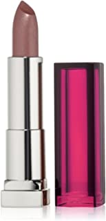Maybelline ColorSensational Lip Color, On The Mauve [445], 0.15 oz (Pack of 3)
