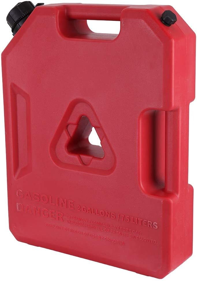 Sanycool No Factory outlet Spill Gas Can Industry No. 1 Spare Container Gasoline Square Plasti