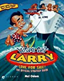 Leisure Suit Larry 7: The Official Strategy Guide (Secrets of the Games) by Prima Development (30-Oct-1996) Paperback