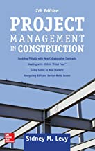Best project management in construction 7th edition Reviews