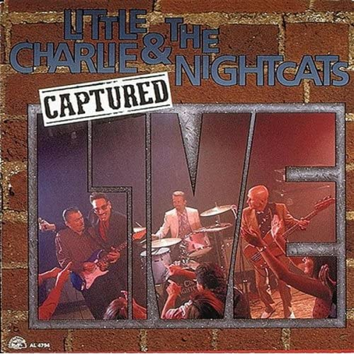 Thinking With The Wrong Head by Little Charlie & The
