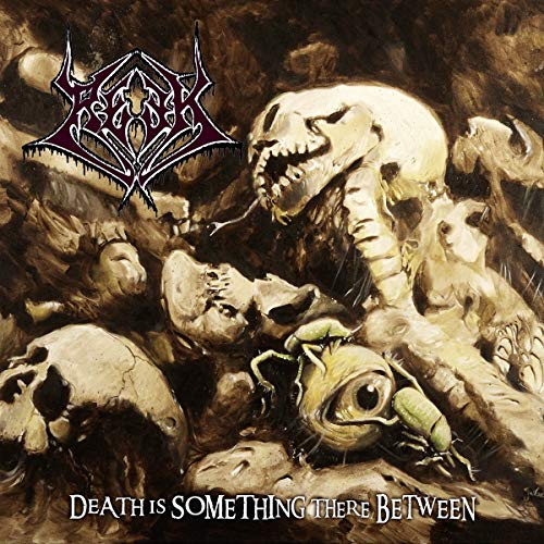 Reek: Death Is Something There Between (Ltd Numbered Dig (Audio CD)