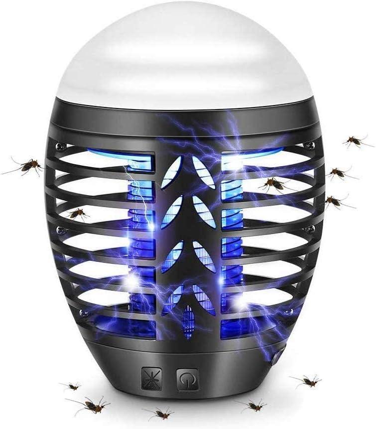 TDW Lámpara Antimosquitos