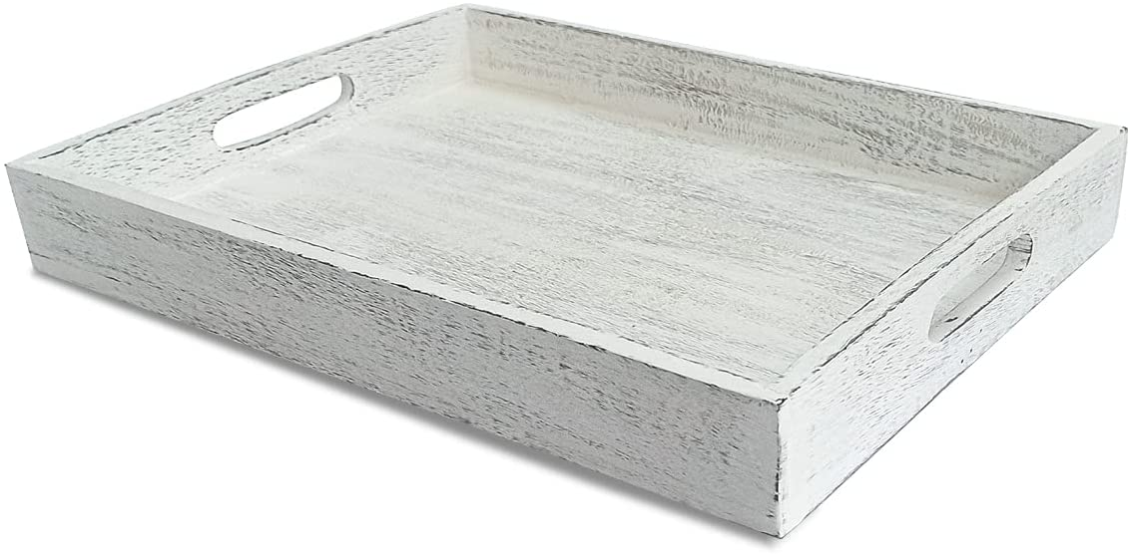 BHAVATU wooden Serving 100% quality warranty! Tray Breakfast Ranking TOP4 tray Snack Great