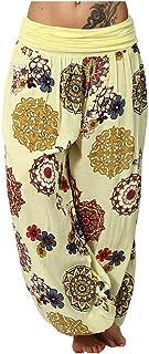 DressU Women's Haren Pants