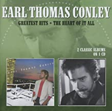 Greatest Hits / The Heart Of It All