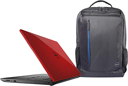 "Dell I3567_i381TRW10sB_219 Notebook Inspiron 15.6"", Intel Core i3, 2.3GHz, 8GB, 1000GB, Windows 10"