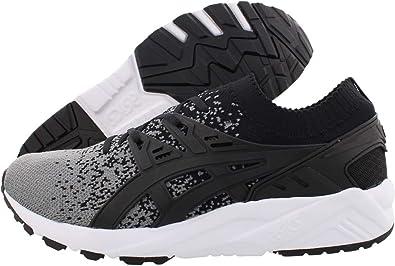 Amazon.com | ASICS Tiger Men's Gel-Kayano Trainer Knit Sneaker ...