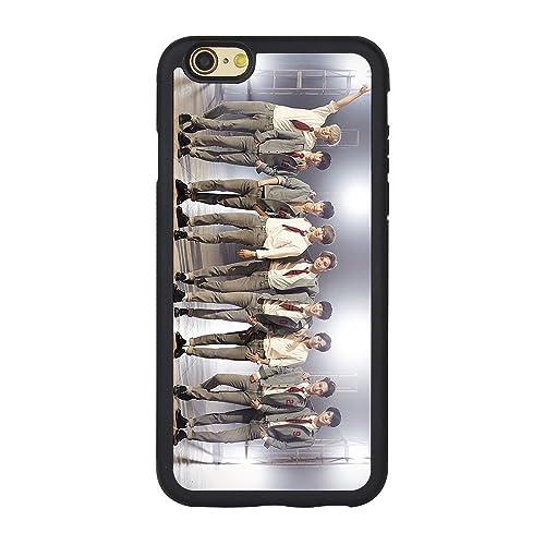 info for f5731 8f07f EXO iPhone case: Amazon.com