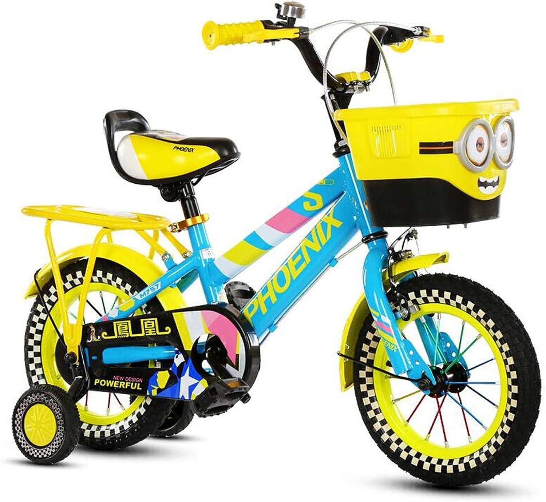 entrega rápida XXY Bicicletas para Niños Moda Bicicletas para Niños Bicicletas de de de Montaña Personalizadas Bicicletas para Exteriores 2-10 años Niños y niñas Bicicletas para Exteriores  tienda en linea