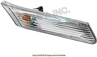 Genuine Porsche 997 Carrera Side Marker Light CLEAR Euro Front right 99763103402