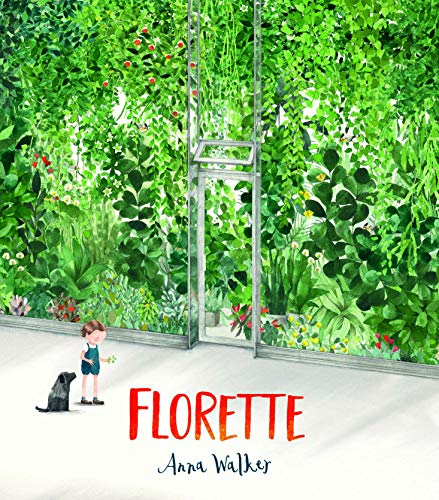 florette carrefour