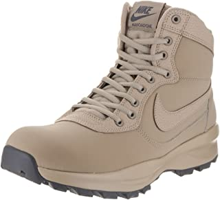 Manodome Khaki/Khaki-Dark Grey (10 D(M) US)