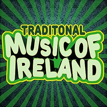 Traditonal Music of Ireland