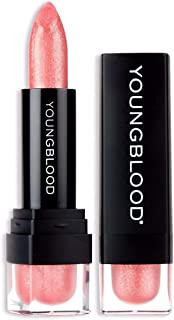 Youngblood Mineral Cosmetics Natural Mineral Creme Lipstick (Pink Lust)