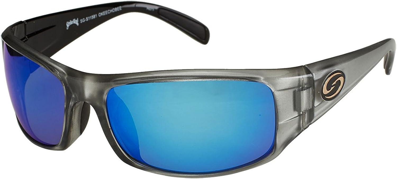 Strike King Polarized Okeechobee Sunglasses