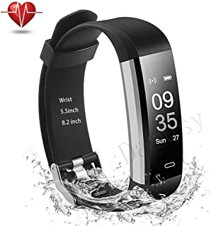 smart band id115 plus hr manual