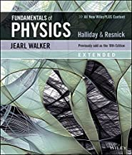 Fundamentals of Physics, Extended: Extended