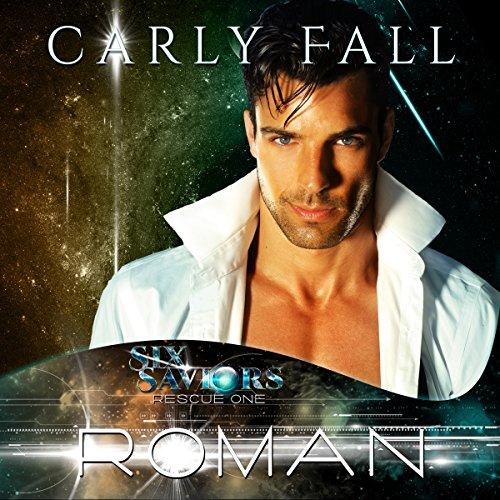 Roman cover art