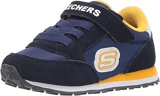 Skechers Retro Sneaks, Baskets Garçon